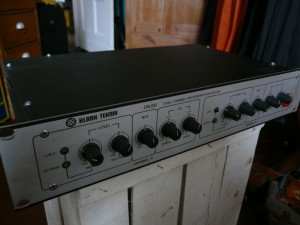 Klark DN-50