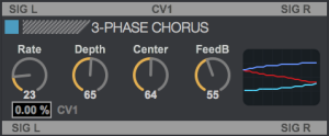3PHASECHORUS
