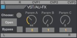 VSTFX